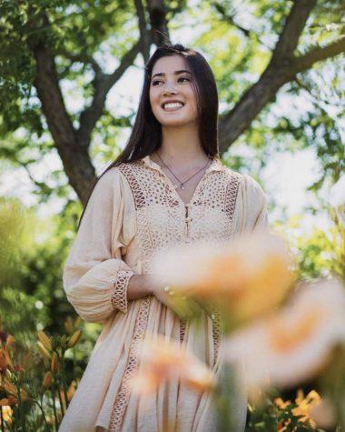 Photo of Gabrielle Trieloff
