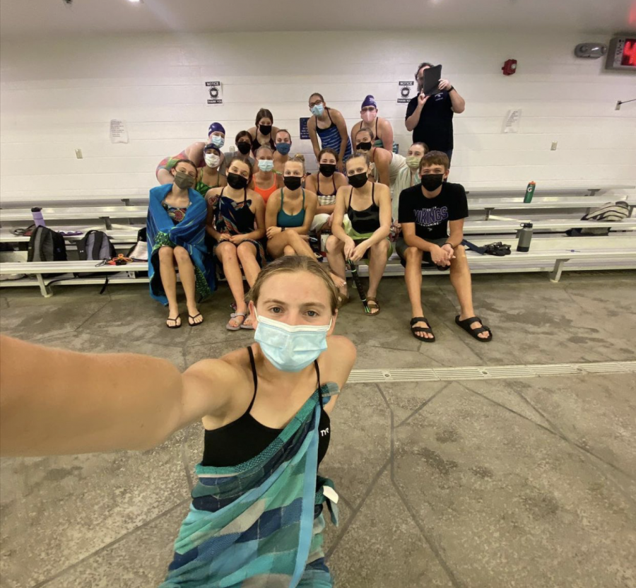 Diving+Into+a+New+Season